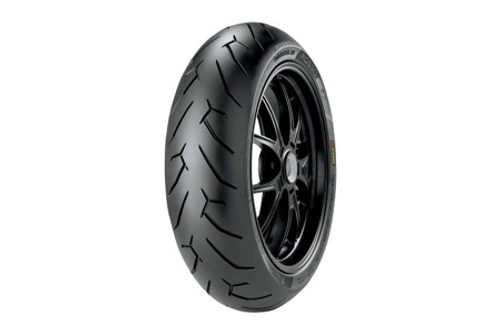 ultimate sport tire for absolute road use