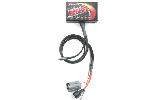 Rinehart Racing Performance Module for '08-12 FL Touring