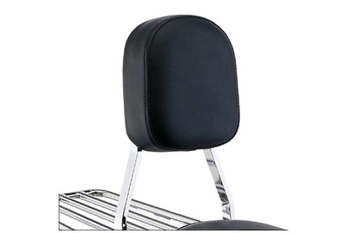 Cobra Standard Sissy Bar Pad -Freedom (for Cobra Standard Square Sissy Bar)