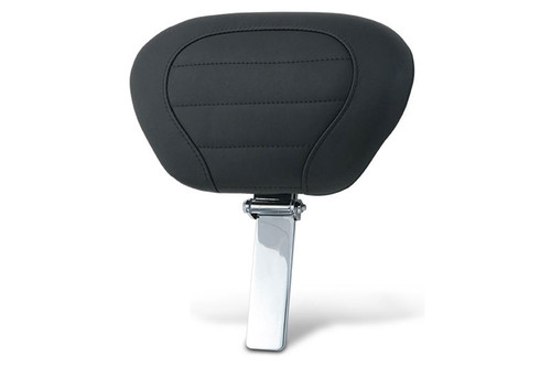 Mustang Seats Deluxe Touring Driver Backrest (Pad and Post Only)