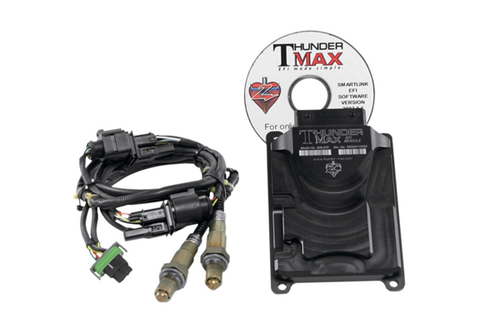 ThunderMax ECM w/ Auto-Tune Closed Loop System for '08-13 FL Touring Models and '09-13 Trike