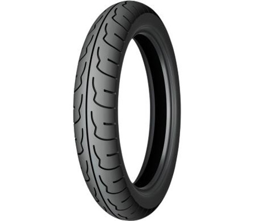Michelin Tires Pilot Activ Tires Bias-ply  FRONT 110/80-18 TL/TT  58V -Each