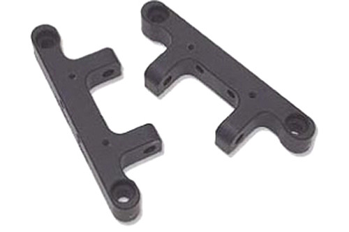 Baron Custom  RIDER LONG & SHORT BOARD BRACKETS for Certain Yamaha 1