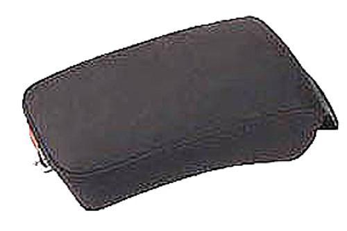 Saddlemen Renegade Pillion Pads for Renegade Solo Seats  for  VTX1300R/S   '03-Up Sport Plain