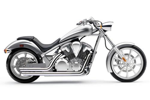 Cobra Speedster Slash-Down  Exhaust with PowerPort for Fury 1300 '10