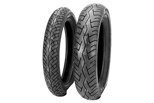 Bridgestone Battlax BT-45 REAR 150/80V-16  71V -Each