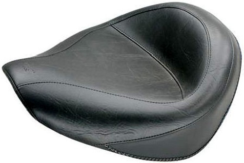 Mustang Solo Seat for Vulcan 800 '95-up & VN800 Classic '96-up - Vintage