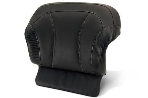 Mustang Seats Trunk-mounted Passenger Backrest  for Can-Am Spyder RT '10-16