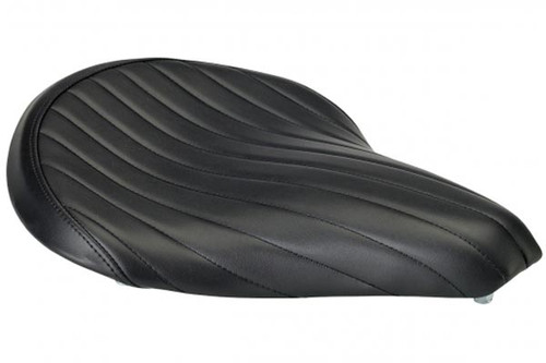 Biltwell Inc. Solo Seat for Custom Seat Applications -Tuck N' Roll