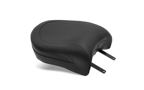 Mustang Seats Wide Touring Passenger Seat for '14-Up Indian Chief Classic/Chief Vintage/Chieftain  -Vintage