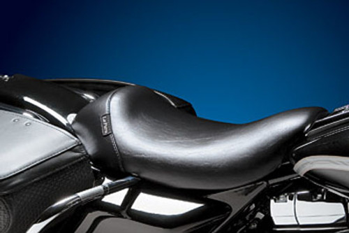 LePera Seats Bare Bones Upfront Seat for Harley Davidson Touring Models 2008-Up