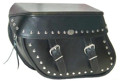 Boss Bags #36 Model Studded on Bag Body