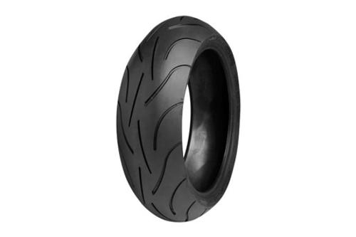Michelin Tires Pilot Power 2CT REAR 180/55ZR-17   (73W) -Each