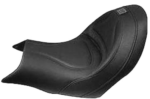 Saddlemen Renegade Deluxe Seat  for VTX1300R/S     '03-Up Plain Saddlehyde