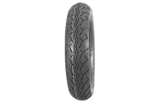 Bridgestone OEM Tires for V-Star 1100 Classic  '02-09 FRONT 130/90-18   TL  G703   67S -Each