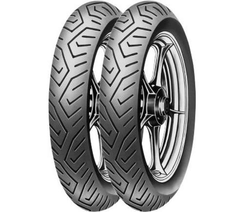 Pirelli MT 75 Sport Tires REAR 120/80-16  TL  60T  -Each