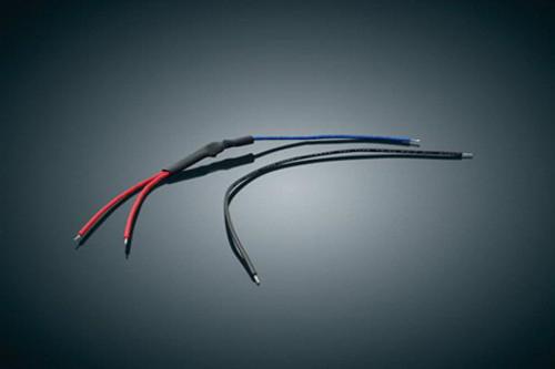 Kuryakyn Diode Kit for Metric Bikes w/ a Single Turn Signal Indicator Light