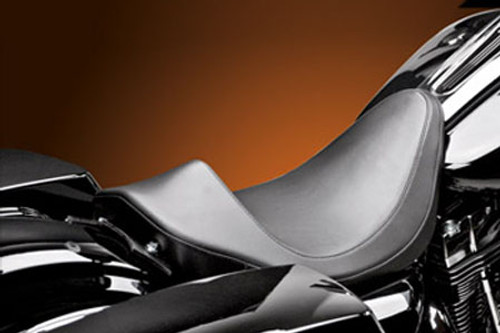 LePera Seats Villain Seat for Harley Davidson Touring Models 2008-Up