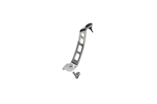 Drag Specialties Easy Find Kickstand Extension for '86-03 XL