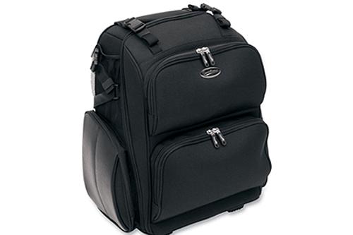 Saddlemen SDP2600 Roller Sissy Bar Bag