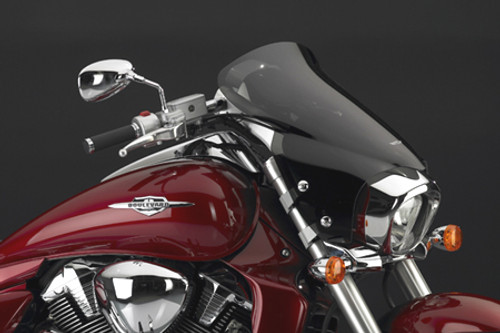 National Cycle VStream Windshield for M109R  '06-Up Sport,  Dark Tinted