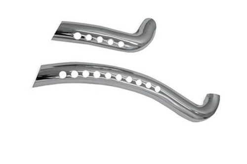 Bassani Radial Sweepers Heat Shields