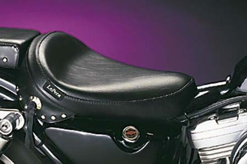 LePera Sanora Custom Solo Seat for '82-03 Sportster