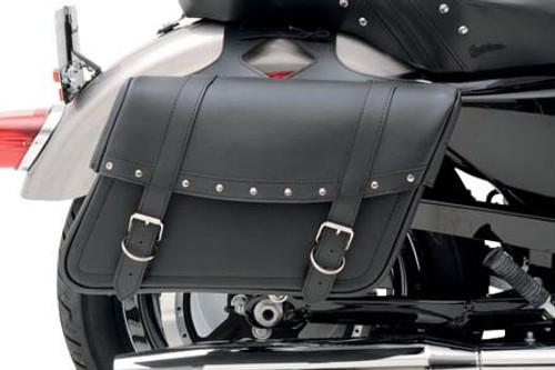 Saddlemen Highwayman Slant-Style Saddlebags