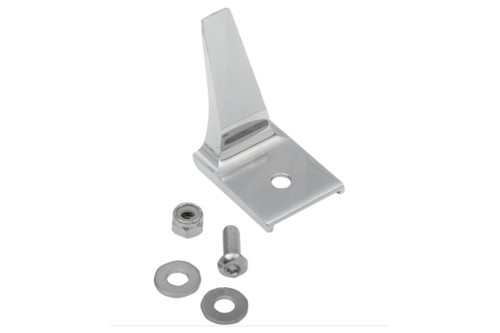 Drag Specialties Easy Find Kickstand Extension for '07-Up FL Softail Models