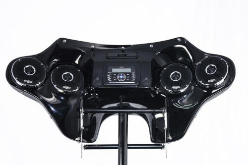Hoppe Mediazilla Fairing for Yamaha Road Star 1600 and 1700