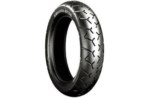 Bridgestone OEM Tires for SABRE 1300   '10 REAR 170/80-15  TL  G702-F   77H -Each