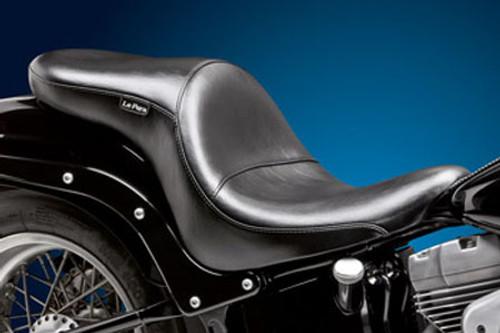 LePera Maverick Seat for '84-99 FXST & FLST -Smooth