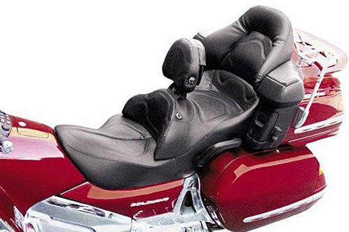 Saddlemen Road Sofa Seat for GL1200 '84-86 With Backrest