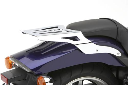 Cobra Standalone Rear Luggage Rack for Raider '08-Up