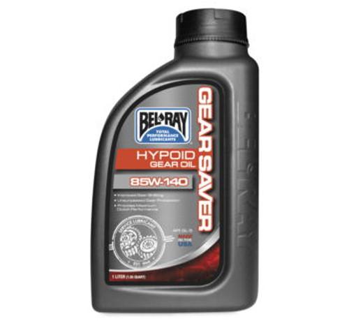 Bel-Ray Gear Saver Hypoid Gear Oil -85W140, 1 Liter