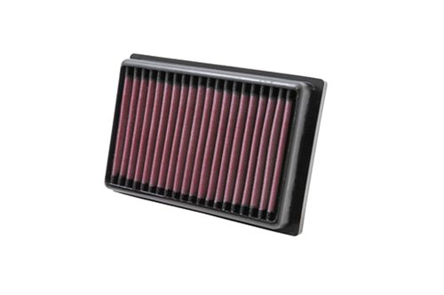 K & N  High-Flow Air Filter for Can Am Spyder 998 RT '10-13/RS '13 -Each