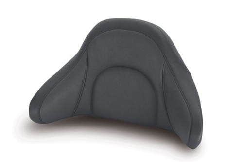 Mustang  Heated Passenger Backrest  for GL1800 '06-16 To be used with 79902 & 79909 (sold separately)