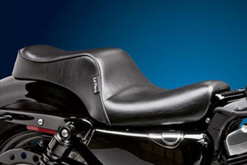 LePera Cherokee Custom Seat for '10-11 XL1200X Forty-Eight Model
