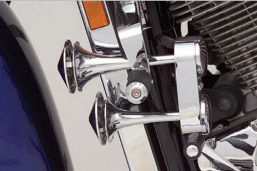 Rivco Products Inc. Multi Application Air Horns Click for Fitment