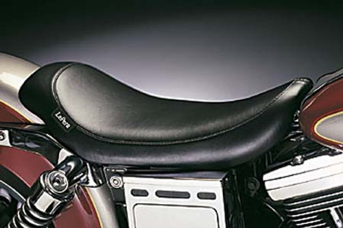 LePera Silhouette Solo Seat for '96-03 FXDWG