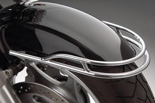 Show Chrome  Front Fender Rail for Vulcan 2000