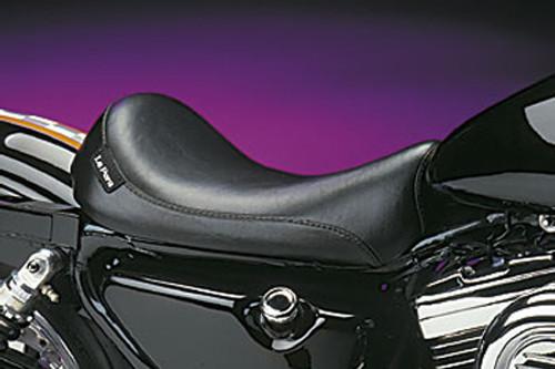 LePera Silhouette LT Solo Seat for '86-03 XL w/ 4.5 Gallon Tank