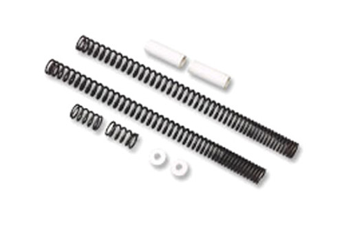 Progressive Suspension Fork Lowering Kit for Dyna, Softail & Sportster Models Click for fitment