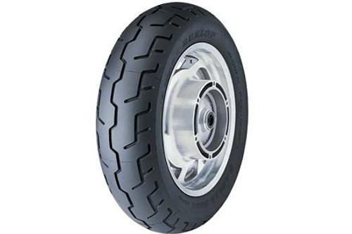Dunlop Original Equipment Replacement Tires for VT1100T  '98-01 Ace  REAR 170/70R16  75H   BLK  D206 Model -Each