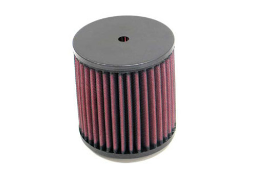 K & N  High-Flow Air Filter for Shadow 700 '84-85