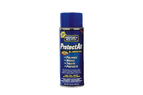 Protectall Cleaner Polish & Protectant -13.5 oz. Aerosol Can