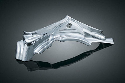 Kuryakyn Cylinder Base Cover for H-D Softail Models '07-17