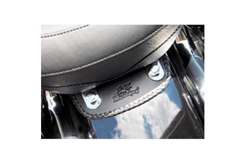 Mustang  Fender Bib -Mini  for Road King '94-07