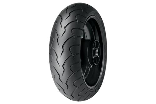 Dunlop D207ZR 180/55ZR18 Rear Tire -Each