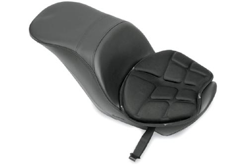 Saddlmen SaddleGel 3-D Molded Pad -X-Large